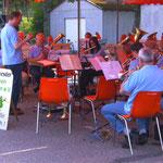 Froschbacher Dorfmusikanten