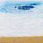 O.T.,     20x25,     Ölpastel auf Leinwand, 2017