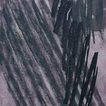 O.T.,     47x59,     Gouache auf Leinwand, 1997