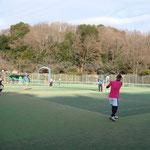 野津田公園コート