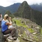 Turismo por el Perú