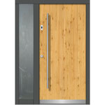 PM601_SE-grca, Prestige Modern Bejárati ajtó M-sora