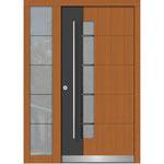 PM613_SE, Prestige Modern Bejárati ajtó M-sora
