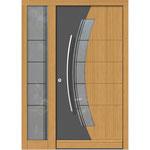 PM636_SE, Prestige Modern Bejárati ajtó M-sora