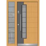 PM614_SE, Prestige Modern Bejárati ajtó M-sora