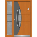 PM633_SE, Prestige Modern Bejárati ajtó M-sora