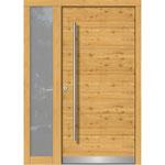 PM603_SE, Prestige Modern Bejárati ajtó M-sora