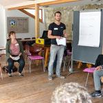 Referenten (Mitarbeiter der Landeszentrale für politische Bildung Stuttgart)