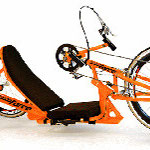 Handbike (Quelle: Top End Force)