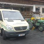 UKO's Benz VS. HEINO's Benz