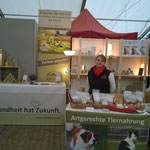 Ponymarkt Hunteburg Vanessa Strangmeyer