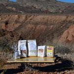 Getreide der Draxmühle