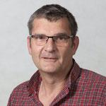 Vertretungsküster Dirk Reiche
