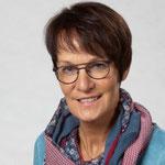 Christiane Noah, Sekretärin im Gemeindebüro