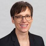 Corinna Strüwe, Sekretärin im Gemeindebüro
