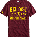 Belfast Northstar - Baseball Ireland