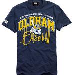 Oldham - Baseball England