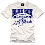 Blue Sox - Baseball England