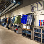 Shopgestaltung