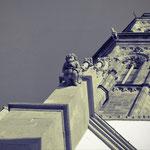 Die Jakobikirche