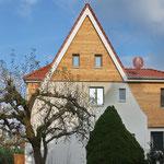 Foto nach Fassadensanierung