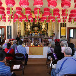 ハワイヒロ教会創立50周年記念法要