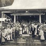 ハワイ移民の歴史 厳しい生活で唯一心の拠り所となったお寺