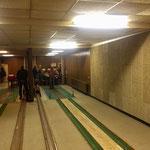 Kegelbahn im Hotel Dietzel Herdringen