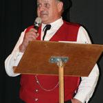 Präsident Urban Helbling