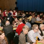 Abendunterhaltung 2013