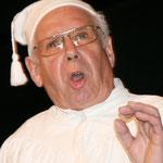 Ansager Ernst Gaxer
