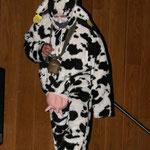 Die traurige Kuh ohne Liebesleben