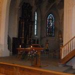 Kirche Ermatingen