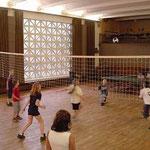 Feriendorf Dorado - sala de sport