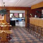 Feriendorf Dorado - sala de mese si de conferinta