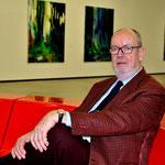 Heinz J. Angerlehner, Museumsgründer