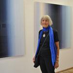 Inge Dick, Lichtkünstlerin