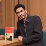 "Aeham Ahmad, ""Pianist in den Trümmern Syriens"", Wiesbaden"
