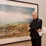 """Alfred Seiland, österreichischer Fotograf, """"Imperium Romanum"""""""