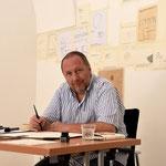 Peter Assmann, Künstler
