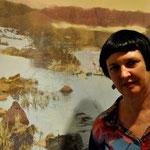 Monika Pichler, Künstlerin