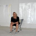 Linda Steinthorsdottir, Künstlerin