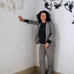 Charlotte Wiesmann, Künstlerin
