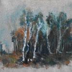 Landschaft, 30 x 40 cm