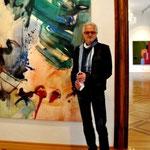 Wolfgang Stifter, Künstler