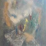 Dream, 60x80cm, oil on canvas