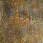 Chameleon, 60x80cm, oil on canvas