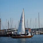 Knarrboot- Classic Week Svendborg