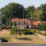 Anwesen am Svendborgsund