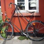 Pedersen Fahrrad